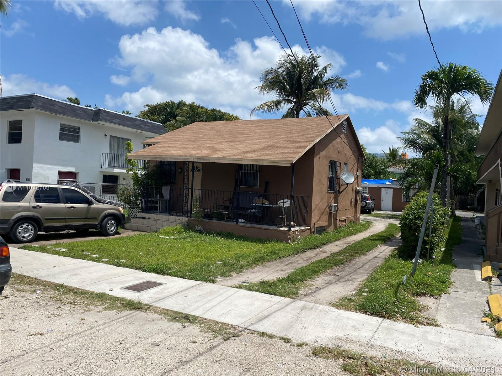 /  1832 sq. ft. $ 2021-04-25 0 Photo