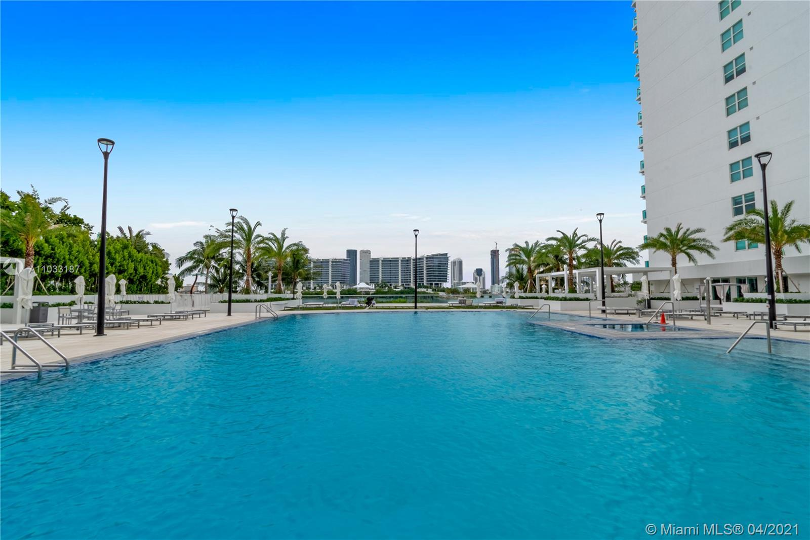 Photo of 3201 183rd St #707, Aventura, Florida, 33160 -