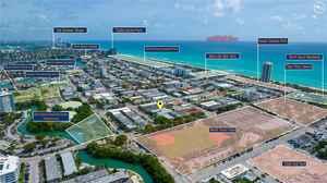 4 250 000$ - Miami-Dade County,Miami Beach; 14438 sq. ft.