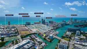 3 175 000$ - Miami-Dade County,Miami Beach; 13000 sq. ft.