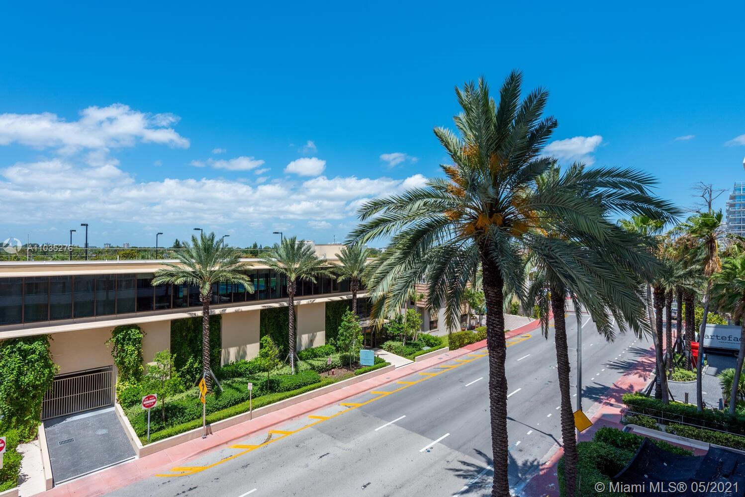 Photo of 8925 Collins Ave #4F, Surfside, Florida, 33154 - View.