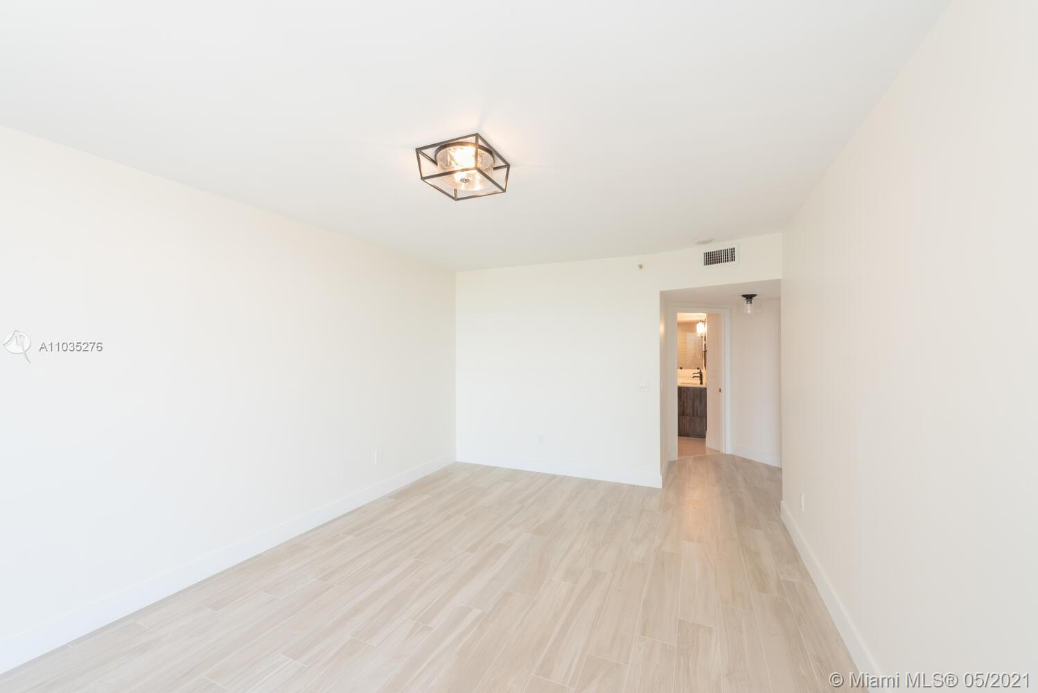 Photo of 8925 Collins Ave #4F, Surfside, Florida, 33154 - View to the south.
