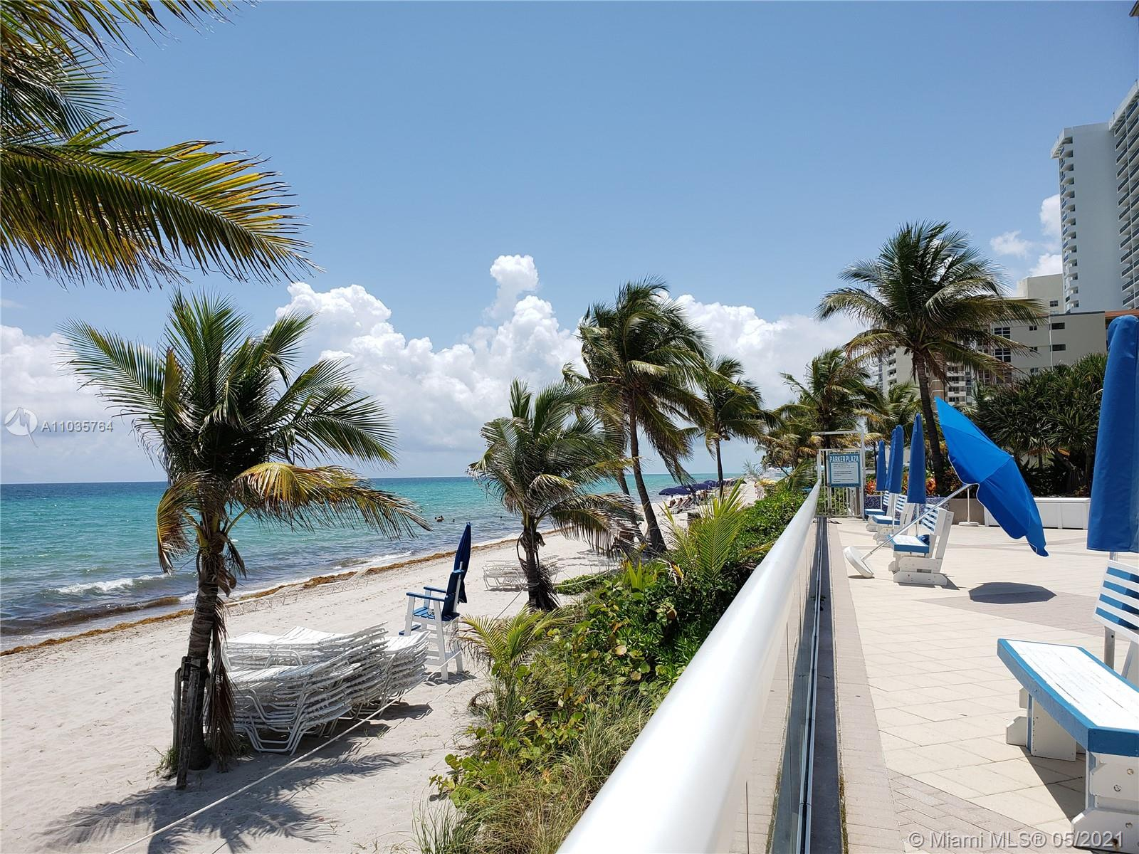 Photo of 2030 Ocean Dr #1804, Hallandale Beach, Florida, 33009 - Parker Plaza Beach Area