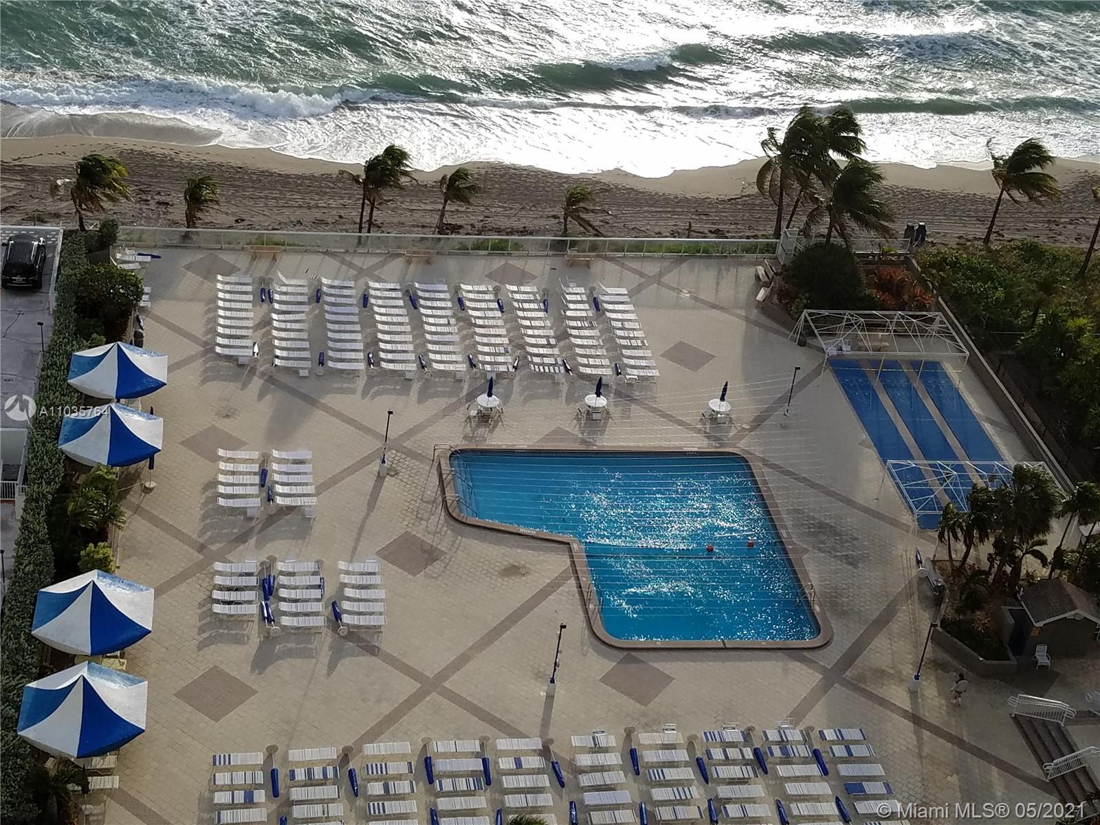 Photo of 2030 Ocean Dr #1804, Hallandale Beach, Florida, 33009 -