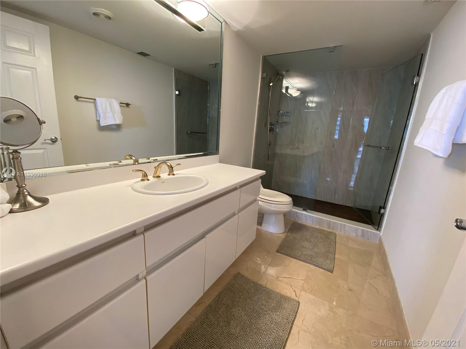 Photo of 16711 Collins Ave #2301, Sunny Isles Beach, Florida, 33160 - SECOND BEDROOM