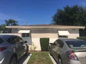 410 000$ - Broward County,Hollywood; 1601 sq. ft.