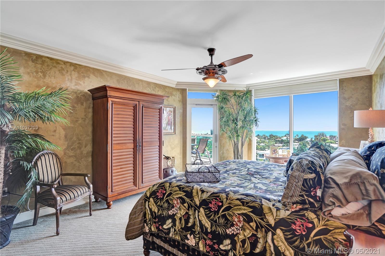 Photo of 20201 Country Club Dr #1006, Aventura, Florida, 33180 - Spacious den/TV room.