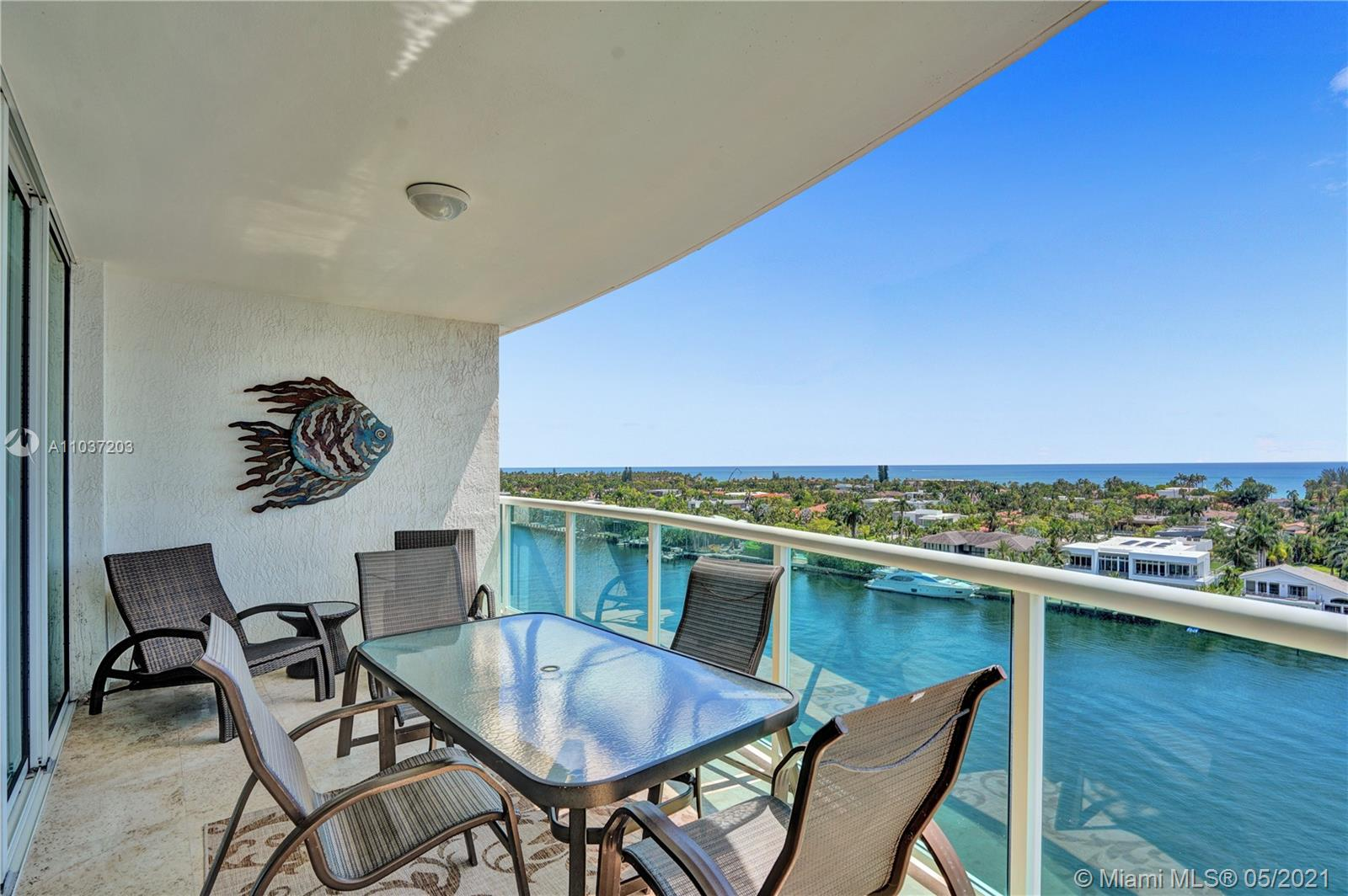 Photo of 20201 Country Club Dr #1006, Aventura, Florida, 33180 - Views of Sunny Isles.