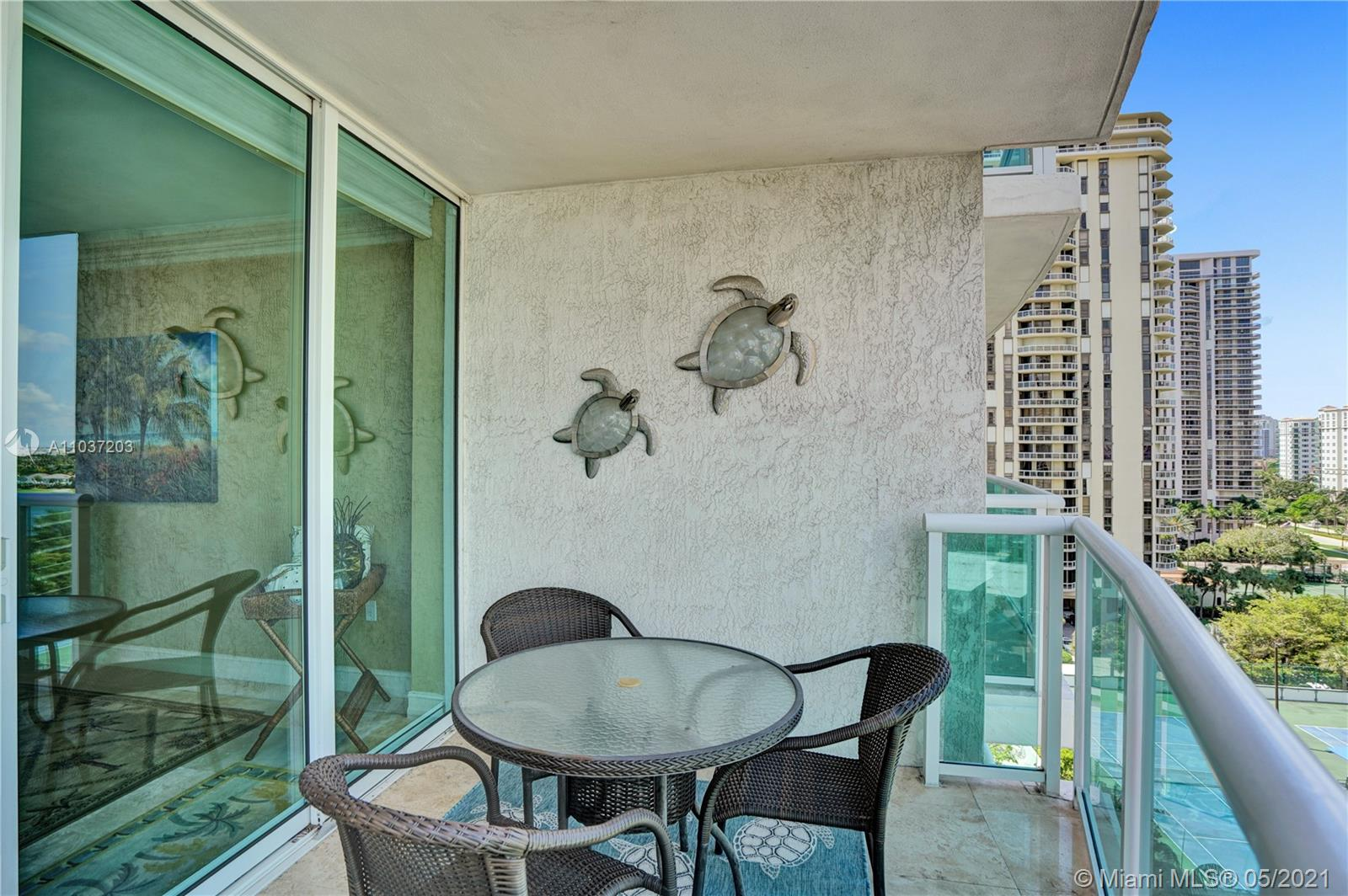 Photo of 20201 Country Club Dr #1006, Aventura, Florida, 33180 - Water views!