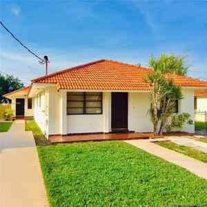 679 000$ - Miami-Dade County,Miami; 3663 sq. ft.