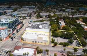 0$ - Miami-Dade County,Miami Beach; 37500 sq. ft.