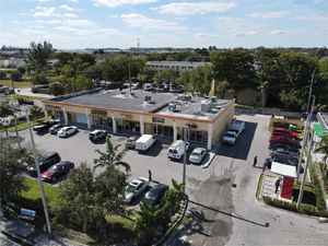 3 500 000$ - Miami-Dade County,Opa-Locka; 30292 sq. ft.