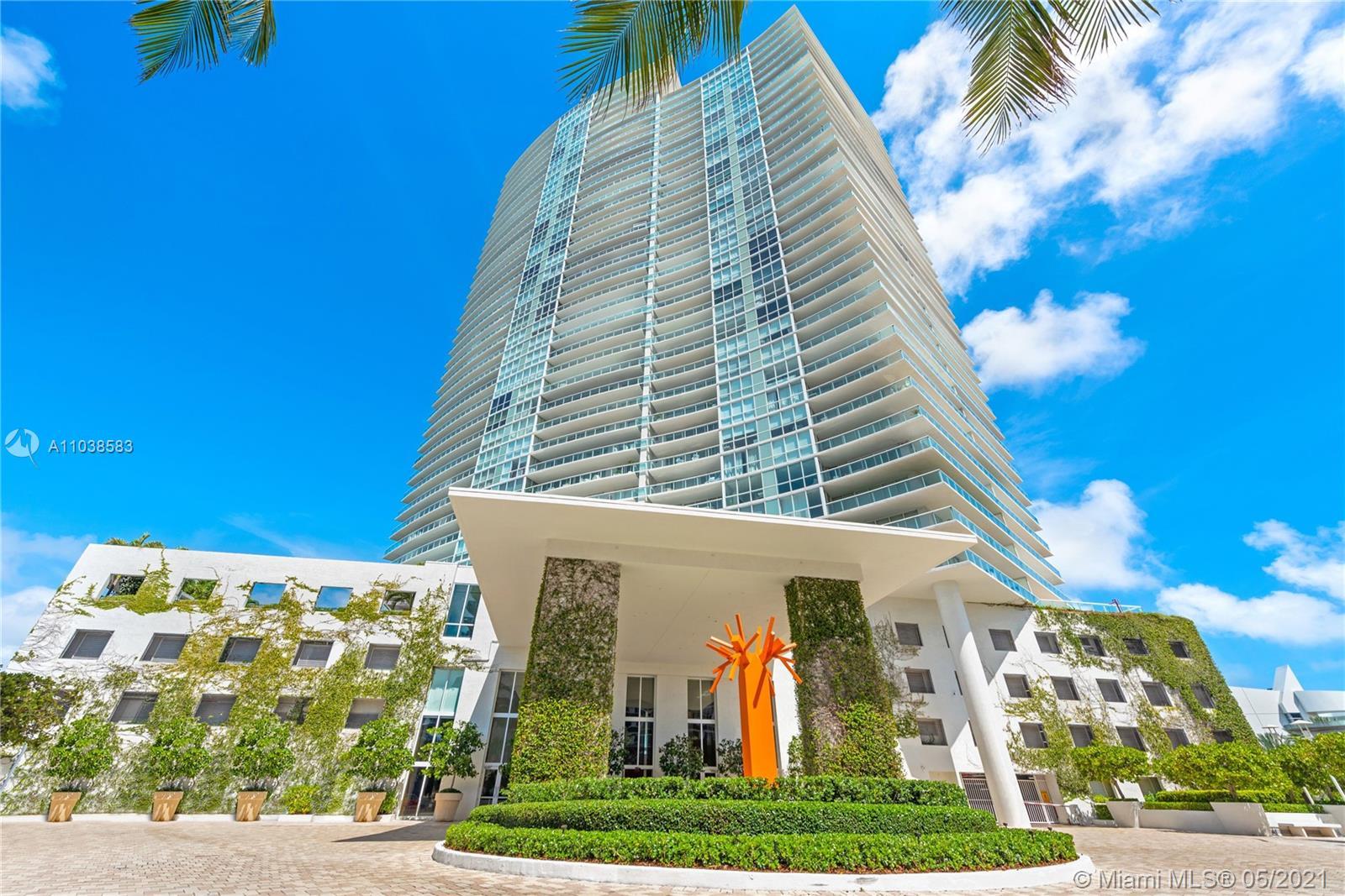 Photo of 450 Alton Rd #801, Miami Beach, Florida, 33139 -