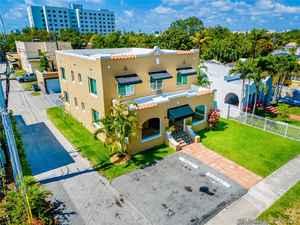 1 100 000$ - Miami-Dade County,Miami; 3657 sq. ft.