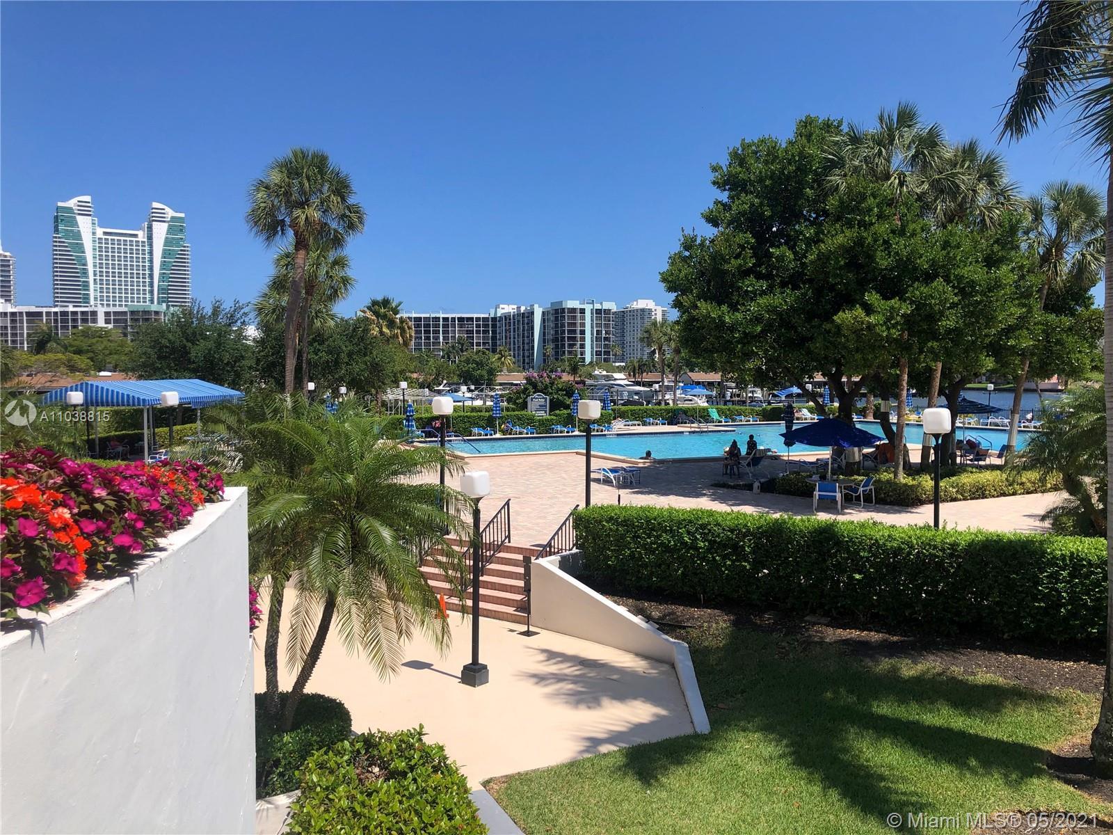 Photo of 600 Three Islands Blvd #803, Hallandale Beach, Florida, 33009 -