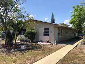 350 000$ - Broward County,Hollywood; 1799 sq. ft.