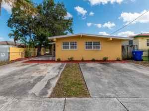 459 000$ - Miami-Dade County,Miami; 1718 sq. ft.