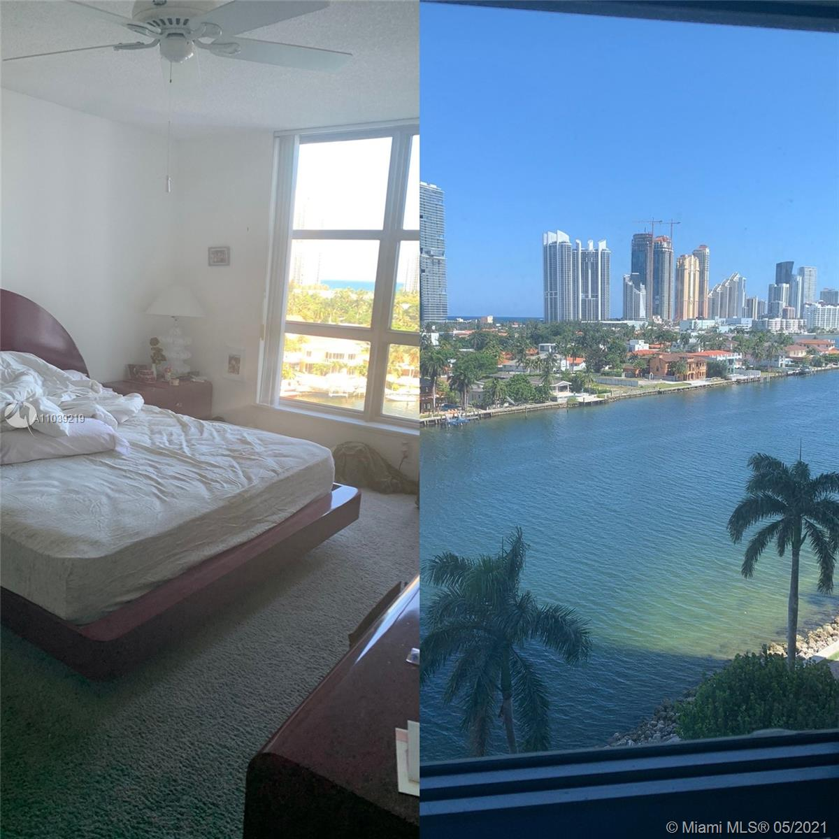 Photo of 19195 Mystic Pointe Dr #907, Aventura, Florida, 33180 - Amazing renovated downstairs area, great place for a meeting