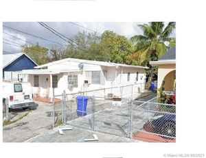 525 000$ - Miami-Dade County,Miami; 2235 sq. ft.