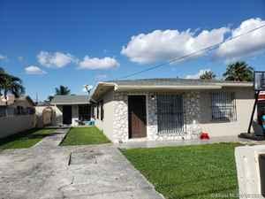 600 000$ - Miami-Dade County,Miami; 3055 sq. ft.