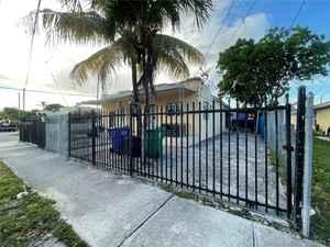 299 000$ - Miami-Dade County,Miami; 1440 sq. ft.