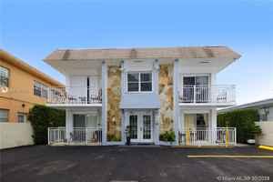 1 190 000$ - Miami-Dade County,Miami Beach; 3844 sq. ft.