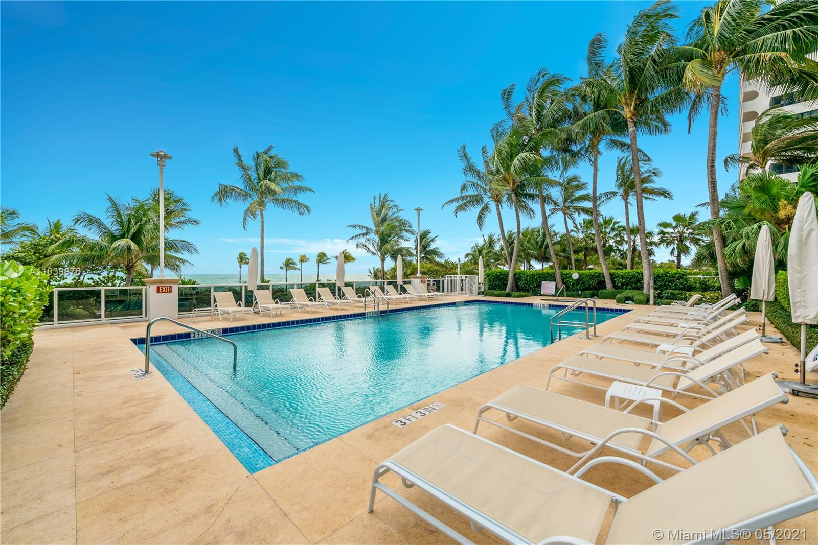 Photo of 10225 Collins Ave #1703, Bal Harbour, Florida, 33154 - Bellini Condo at 10225 Collins Avenue, Bal Harbour.