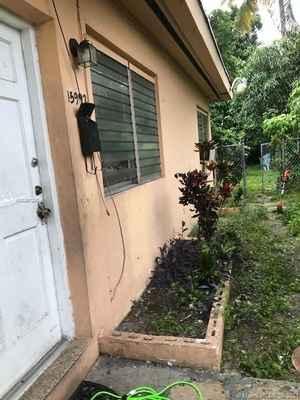 310 000$ - Miami-Dade County,North Miami Beach; 1644 sq. ft.
