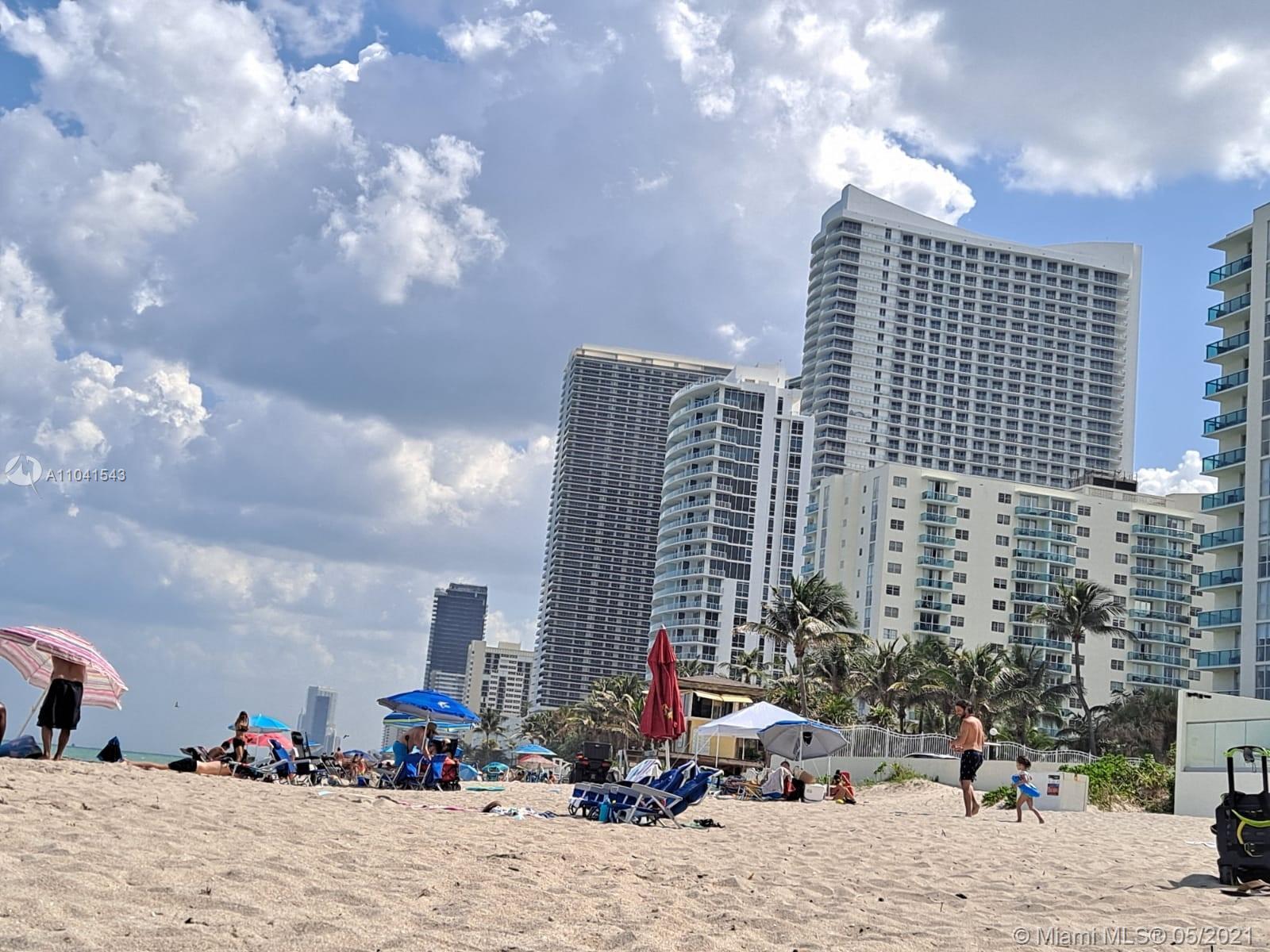 Photo of 3725 Ocean Dr #1417, Hollywood, Florida, 33019 -