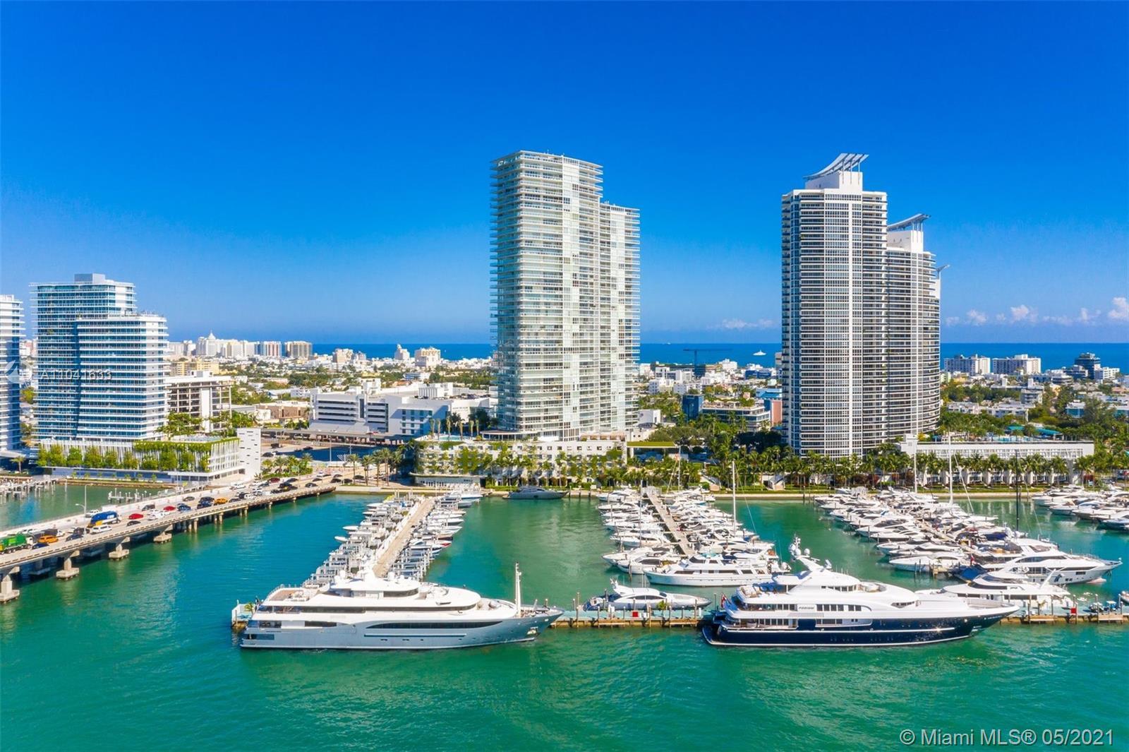Photo of 450 Alton Rd #3207, Miami Beach, Florida, 33139 -