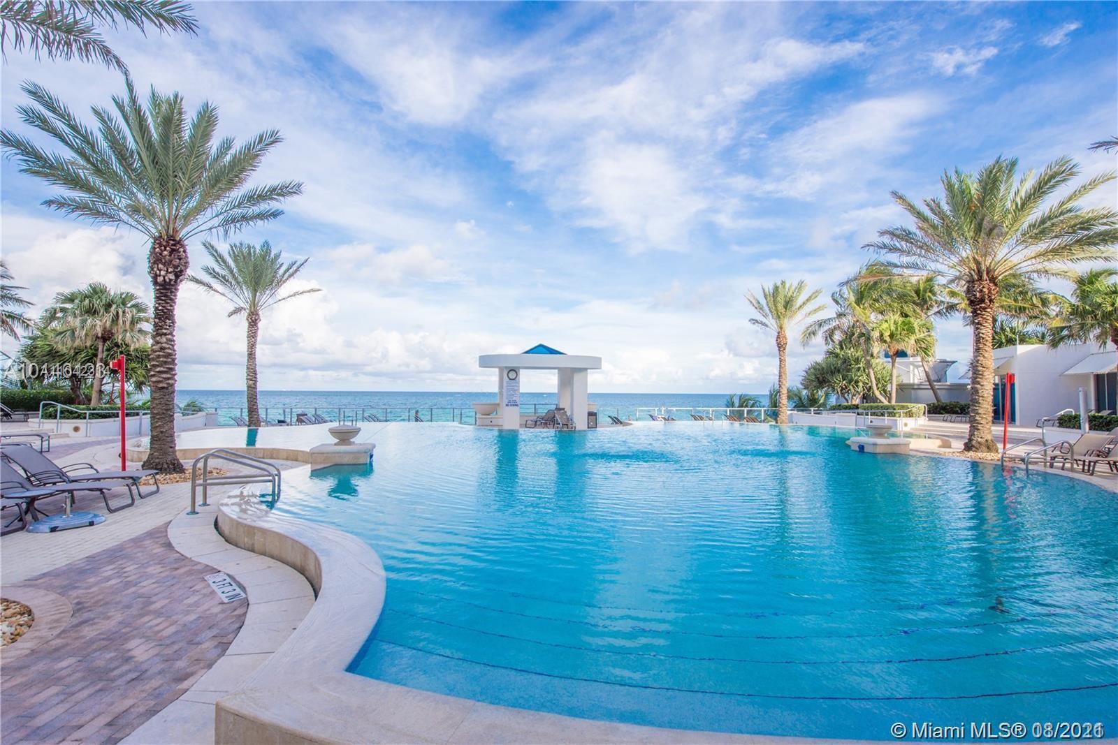 Photo of 3101 Ocean Dr #1805, Hollywood, Florida, 33019 -