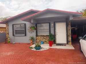 699 000$ - Miami-Dade County,Miami; 2178 sq. ft.