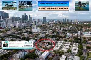 1 800 000$ - Miami-Dade County,Miami; 7500 sq. ft.