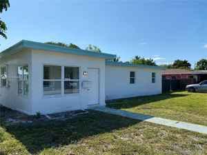 405 000$ - Broward County,Hallandale Beach; 1625 sq. ft.