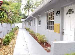 710 000$ - Broward County,Fort Lauderdale; 2800 sq. ft.