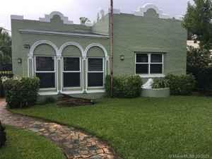 1 185 000$ - Miami-Dade County,Miami; 2758 sq. ft.