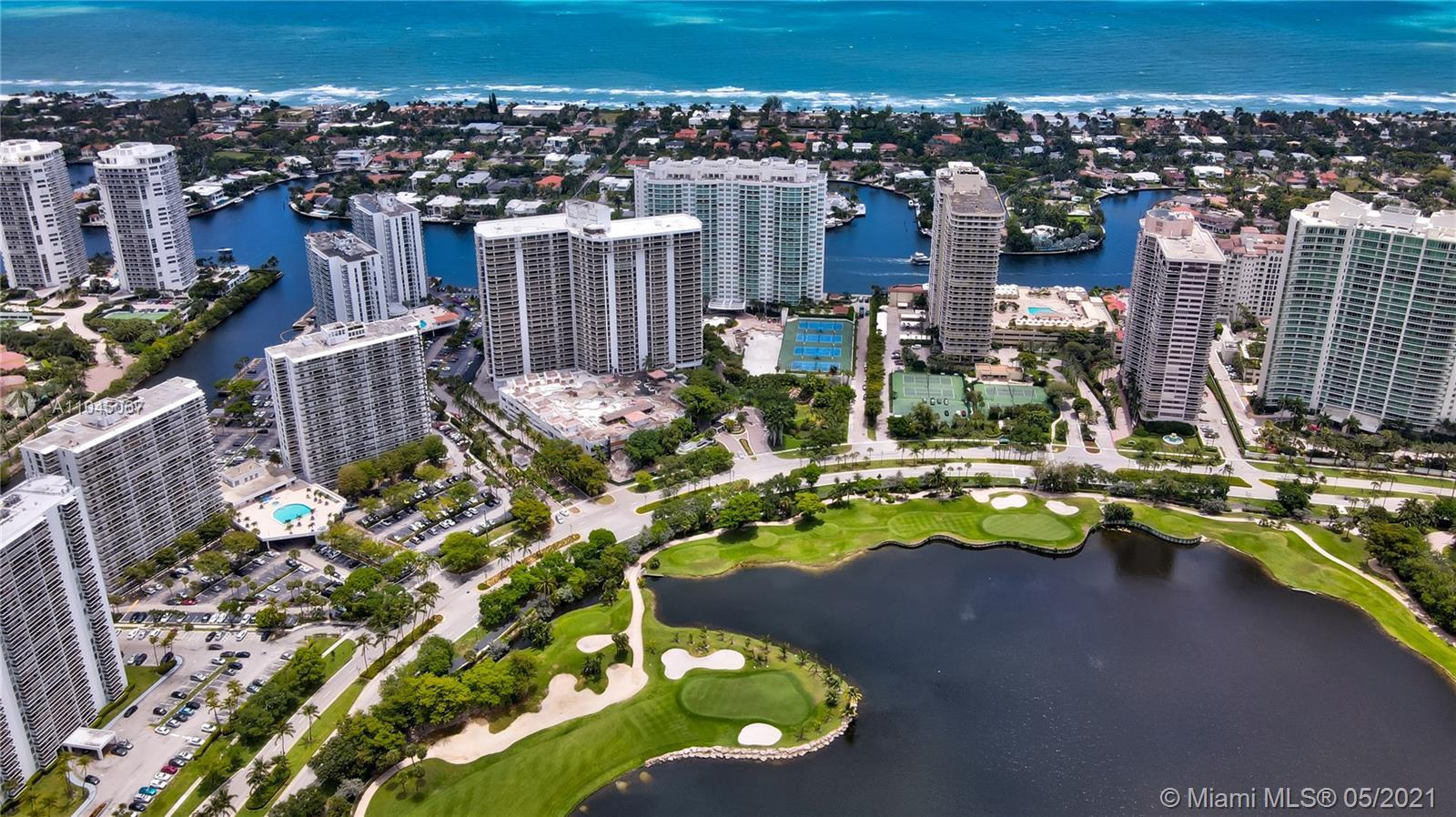 Photo of 20281 Country Club Dr #314, Aventura, Florida, 33180 - Hamptons West Condominium