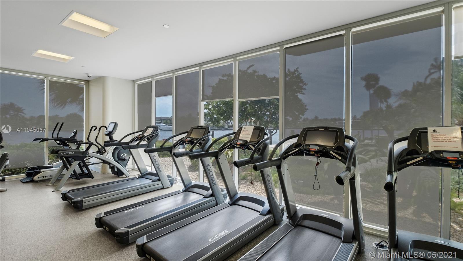 Photo of 20281 Country Club Dr #314, Aventura, Florida, 33180 - Fitness Center