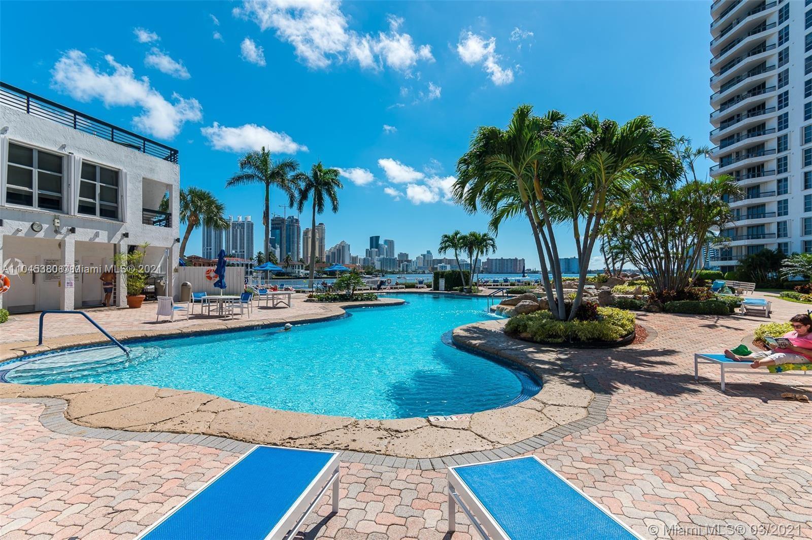 Photo of 19195 Mystic Pointe Dr #702, Aventura, Florida, 33180 -