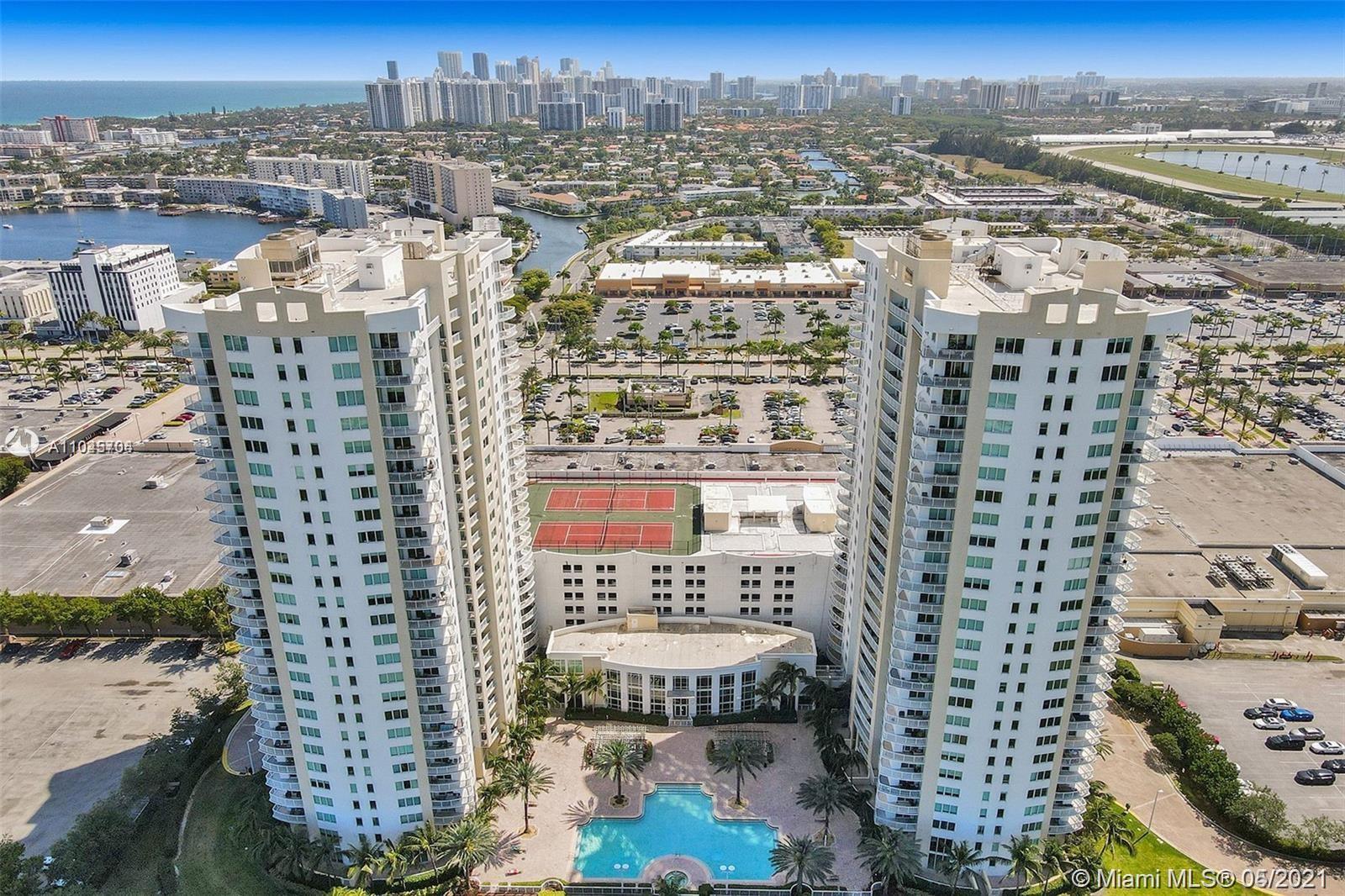 Photo of 1755 Hallandale Beach Blvd #1802E, Hallandale Beach, Florida, 33009 -