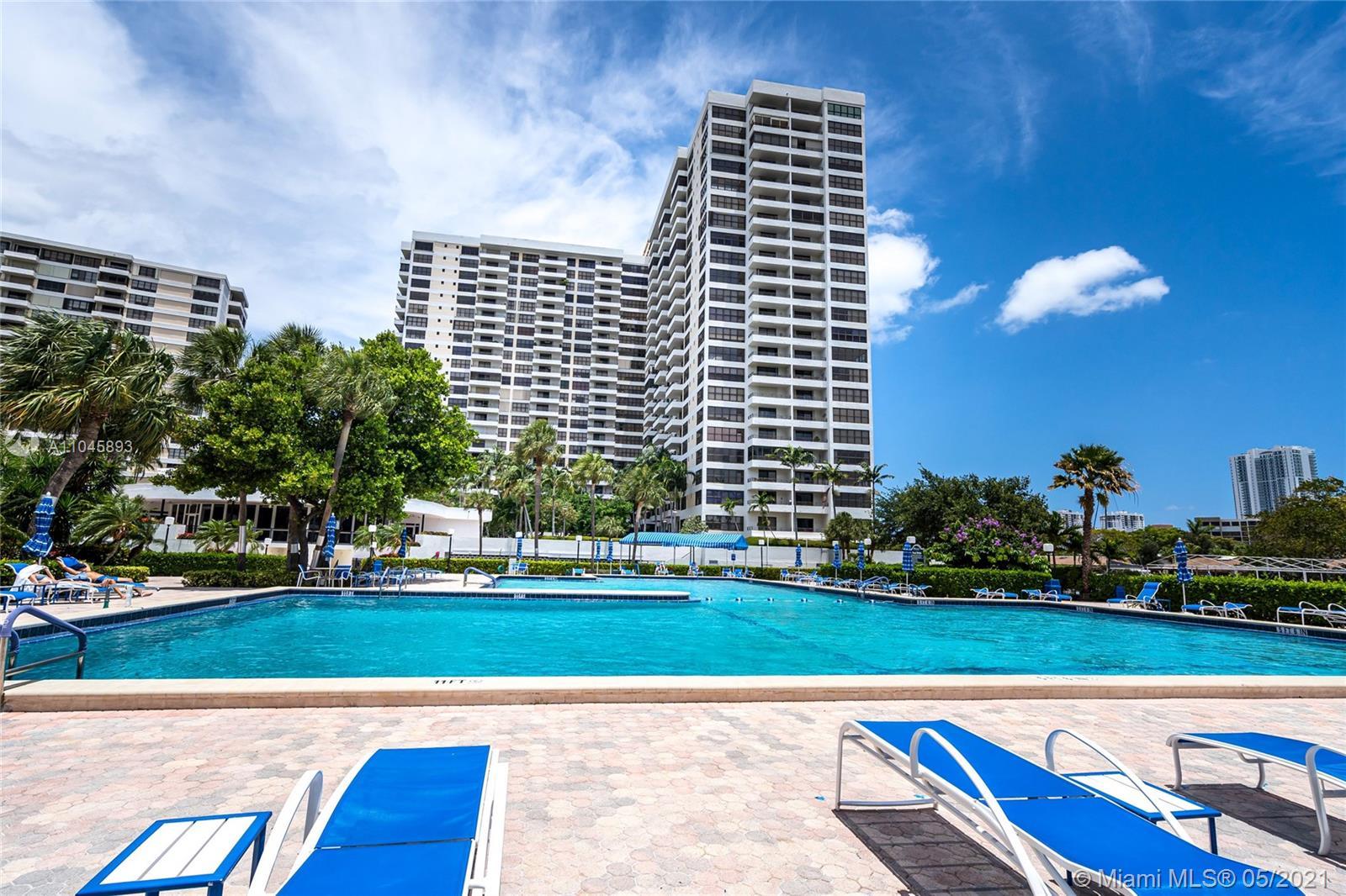 Photo of 2500 Parkview Dr #903, Hallandale Beach, Florida, 33009 -