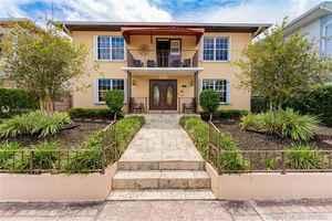 1 290 000$ - Miami-Dade County,Miami Beach; 3640 sq. ft.