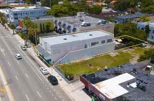 1 950 000$ - Miami-Dade County,Miami; 8366 sq. ft.