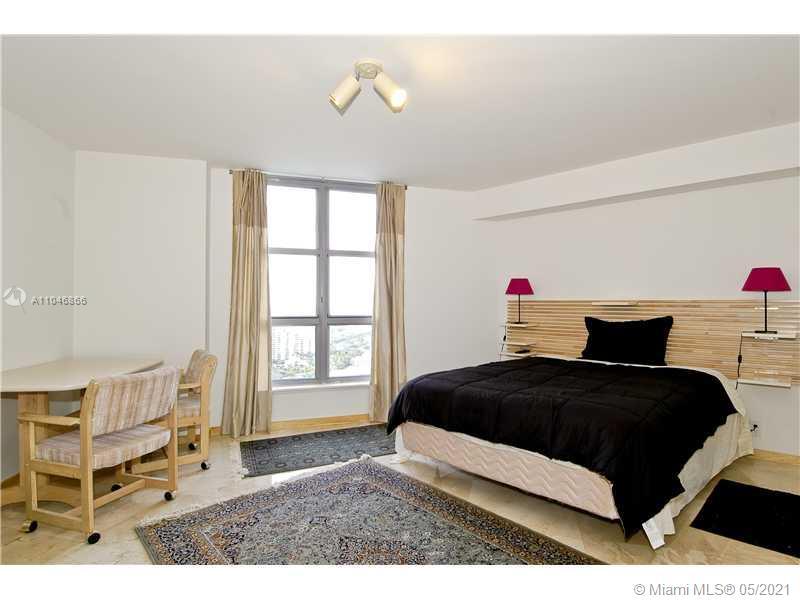 Photo of 3500 MYSTIC POINTE DR #3202, Aventura, Florida, 33180 - Bedroom Master