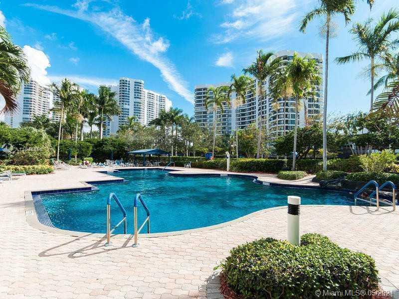 Photo of 3500 MYSTIC POINTE DR #3202, Aventura, Florida, 33180 - Bedroom