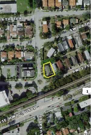 1 100 000$ - Miami-Dade County,Miami; 2317 sq. ft.