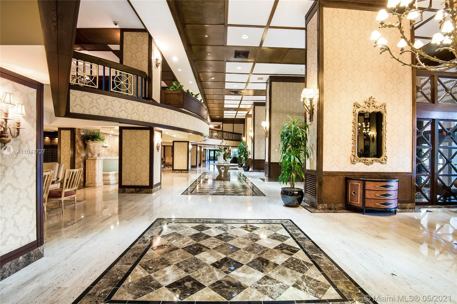 Photo of 9801 Collins Ave #14P, Bal Harbour, Florida, 33154 - Looby