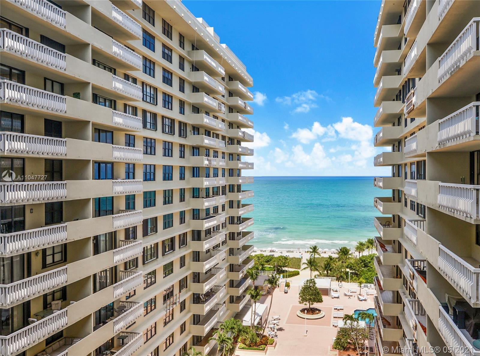 Photo of 9801 Collins Ave #14P, Bal Harbour, Florida, 33154 - Balmoral Beach at Bal Harbour Fl