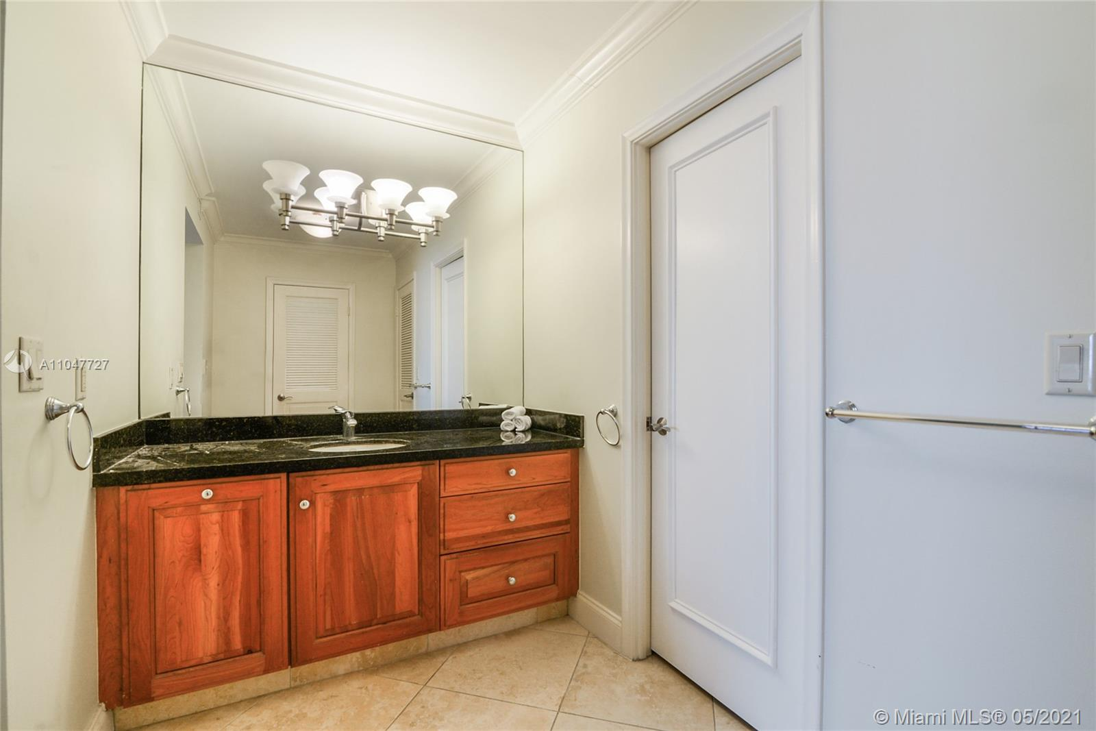 Photo of 9801 Collins Ave #14P, Bal Harbour, Florida, 33154 - Master Bedroom