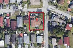 435 000$ - Broward County,Hallandale Beach; 3502 sq. ft.